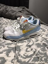 Air Max Size 6Y in The Woodlands, Texas