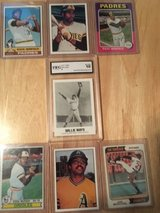 **~** BASEBALL CARDS FOR SALE **~** OVER 75% OFF BECKETT $$ in Fort Lewis, Washington