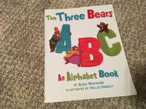 The Three Bears ABC in Kingwood, Texas