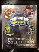 Skylanders Universe The Complete Collection Book in Fort Riley, Kansas