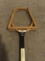 Tennis Racket in Fort Campbell, Kentucky