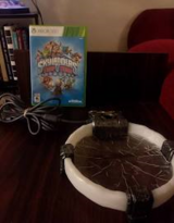 Skylanders Trap Team game and Portal for Xbox 360 in Fort Riley, Kansas