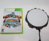 Skylanders Giant game and portal for Xbox 360 in Fort Riley, Kansas