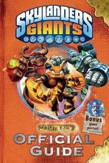 Skylanders Giants Official Guide Book in Fort Riley, Kansas