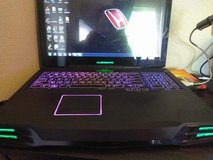 Alienware m17x Gaming Laptop in Schofield Barracks, Hawaii