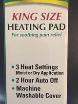 Heating Pad in Plainfield, Illinois