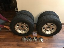 4 Tires and Wheels +Parts in San Diego, California