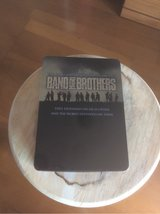 band of brothers box set. in Okinawa, Japan