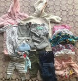 55 Baby Girl Outfits Sizes Newborn-6 Mo in Travis AFB, California