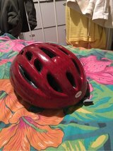 Bell adult M/L bike helmet in Baumholder, GE