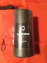 Small Cambio foam roller in Ramstein, Germany