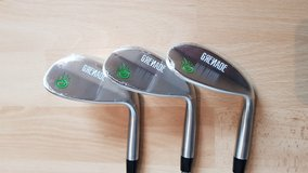 52/56/60 Wedge Set - Brand New In Plastic in Ramstein, Germany