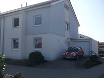 newly, very nice duplex in Otterberg for rent, avail mid. feb. 2018 in Ramstein, Germany