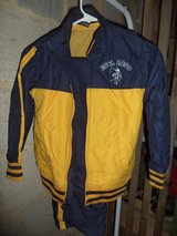 US Polo Size 7 Boys Warm Up Suit in Ramstein, Germany