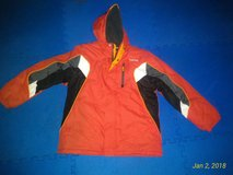 Like New Boys Sz Large 14/16 Pacific Trail Jacket in Ramstein, Germany
