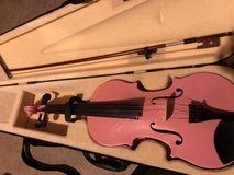 violin in Fort Knox, Kentucky