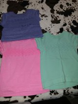 girl clothes all new from caters Gymboree and Oshkosh in San Antonio, Texas