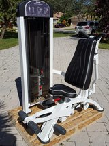NEw Gym triceps machine selectorized weights in Camp Pendleton, California