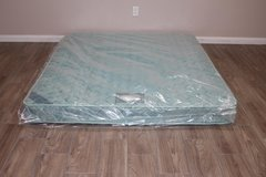 Clayton House Custom Sized Mattress in Spring, Texas