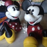 MICKEY & MINNIE PIGGY BANK in Vacaville, California