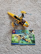 LEGO Chima Set #70129 in Camp Lejeune, North Carolina