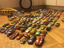 Matchbox and hot wheels and other cars in Stuttgart, GE