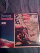Puzzles , like new 1 each. in Fort Campbell, Kentucky