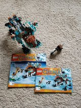 LEGO Chima Set #70143 in Camp Lejeune, North Carolina