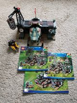 LEGO Chima Set #70014 in Camp Lejeune, North Carolina