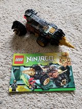 LEGO Ninjago Set #70502 in Camp Lejeune, North Carolina