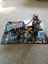 LEGO Super Heroes Set #76057 in Camp Lejeune, North Carolina