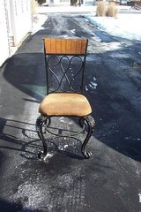 FOUR DINING ROOM CHAIRS in Chicago, Illinois
