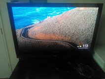 Tv Panasonic 55-inch flat screen in Yucca Valley, California