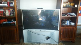 """61"""" TV HDMI works in Fort Campbell, Kentucky"""