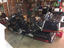 1 owner 1997 Honda Goldwing SE in Converse, Texas