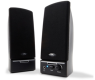 Desktop speakers in 29 Palms, California