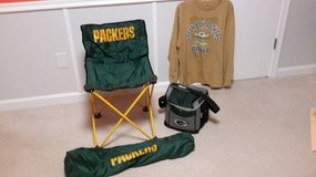 Green Bay Packers Grouping in Elizabethtown, Kentucky