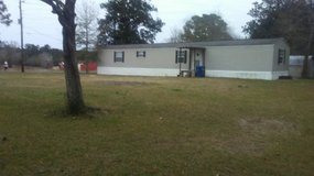 16x80 mobile home in Leesville, Louisiana