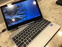HP Revolve 810 laptop/tablet in Kingwood, Texas