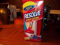 RESOLVE EASY CLEAN CARPET CLEANING SYSTEM    NIB in Warner Robins, Georgia