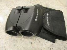 Celestron compact binoculars variable magnification in Houston, Texas