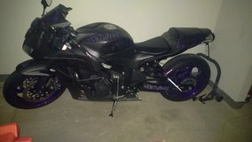 Clean CBR 600 graffiti edition... in Fort Campbell, Kentucky