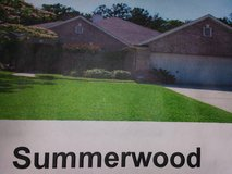 Home for Lease in Summerwood in Kingwood, Texas
