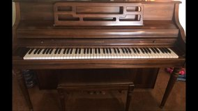 Kimball upright piano in Alamogordo, New Mexico