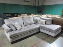 new sectional. in Fort Campbell, Kentucky