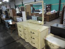 9 drawer dresser with mirror in Fort Campbell, Kentucky