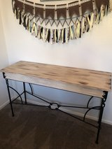 CONSOLE TABLE in San Clemente, California