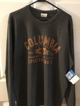 New Columbia Shirt in Hopkinsville, Kentucky