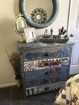 Shabby Chic Dresser in San Clemente, California