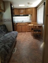 Charming 1 bed 1 bath Travel Trailer FOR RENT in PORTER, TX! in Spring, Texas
